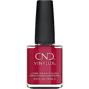 CND vinylux Treasured Moments 2019 Nail Polish Collection - First Love (324) 15ml
