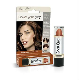 Cover Your Gray Touch-Up Stick Auburn