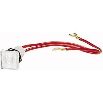 Eaton L-PKZ0-GN (230V) indicatielampje Planar groen 230 V AC 1 PC (s)