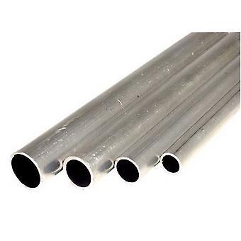 BRESSER Aluminiumrohr für Hintergrundrollen 294cm