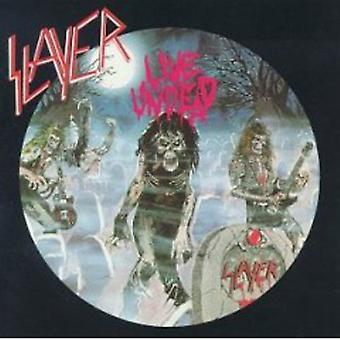 Slayer - Live Undead [CD] USA import