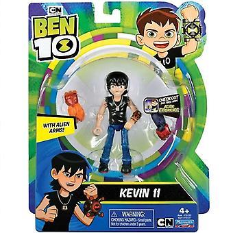Ben 10 Actionfigur, Kevin 11