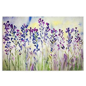 Deco Panel, Flowers meadow 2
