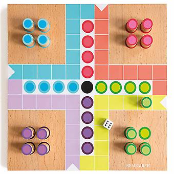 Remember Patschisi board game for 2-4 players