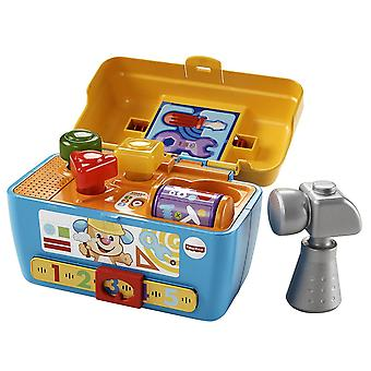 Fisher Price slimme stadia Toolbox