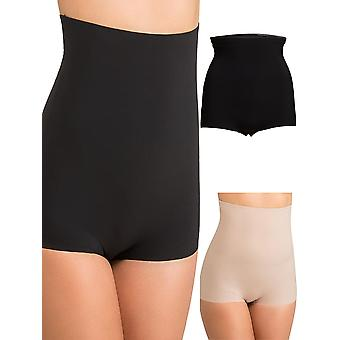 Sleek Smoothers Hi-Waist Boyshort