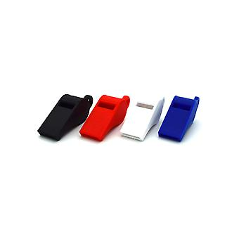 Whistle 4-Pack PLA Plastic 118+ Db