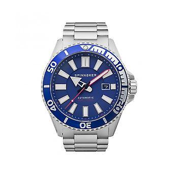 Spinnaker - Reloj de pulsera - Hombres - Amalfi - SP-5074-22