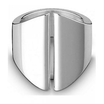 QUINN - Ring - Damen - Silber 925 - Weite 56 - 221026
