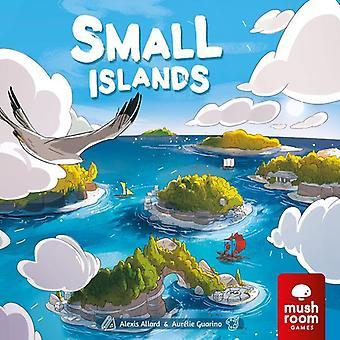 جزر صغيرة مجلس لعبة