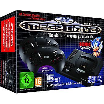 SEGA Mega Drive Mini Console Rétro