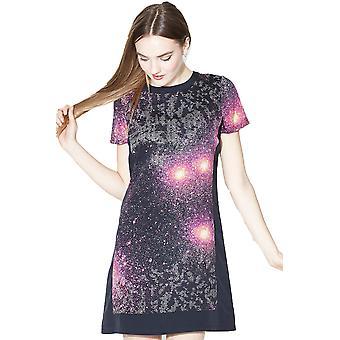 Sugarhill Boutique Galaxy Tunic Dress