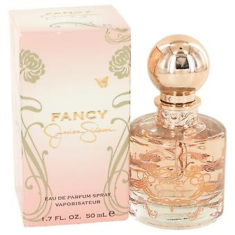 Fancy by Jessica Simpson Eau De Parfum Spray 1.7 oz / 50 ml (Women)
