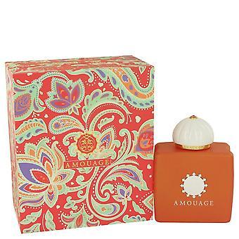 Amouage bracken eau de parfum spray by amouage 538861 100 ml