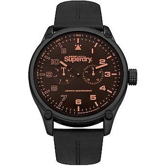 Superdry Men's Watch SYG208OB