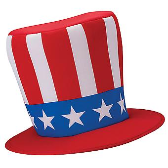 Дядя Сэм шляпа, США/американская