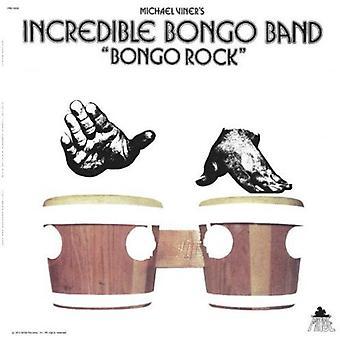Incredible Bongo Band - Bongo Rock [Vinyl] USA import