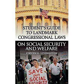 Guide de l'étudiant sur les lois du Congrès sur la sécurité sociale et le bien-être social