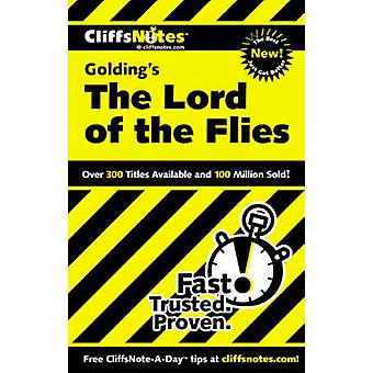 CliffsNotes on Goldings Lord of the Flies by Calandra & Denis