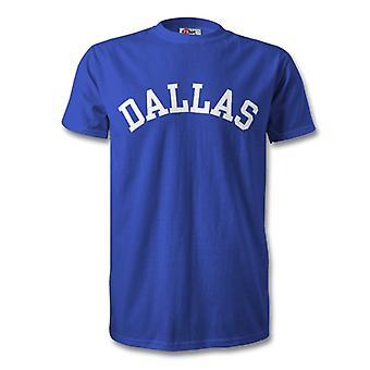 Dallas Soccer T-Shirt
