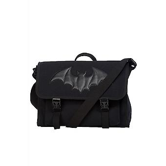 Banned Apparel Dragon Frenzy Messenger Sac