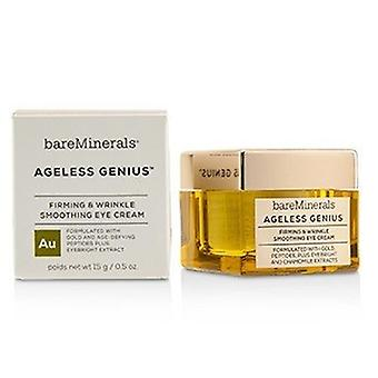 BareMinerals Ageless Genius Firming & Rimpel Smoothing Eye Cream 15g/0.5oz