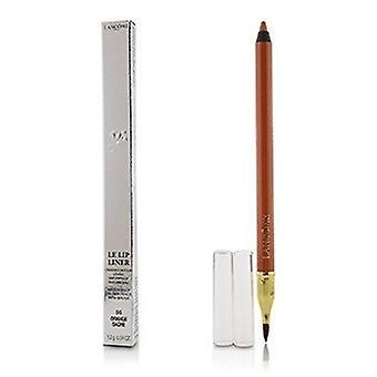 Lancome Le Lip Liner wasserdicht Elip Bleistift mit Pinsel - #66 Orange Sacree L7033400 1,2 g/0,04 Unzen