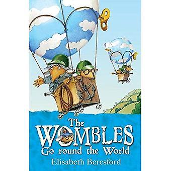 Wombles gå runt världen