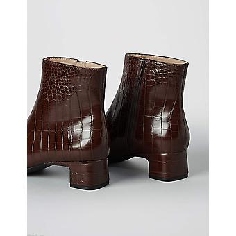find. Womens LOOKER-S-1A-2 Leather Closed Toe Ankle Fashion Boots