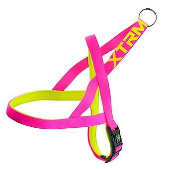 Nayeco Harness X-TRM Flash Neon Pink Size M