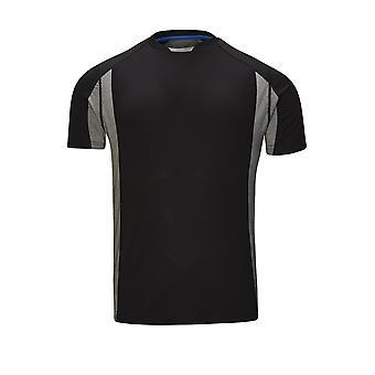 killtec Men's T-Shirt Danju