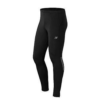 Nuevo Balance Impact Tight MP53221BK corriendo pantalones para hombres todo el año