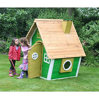 Gry ogrodowe: Whacky Ranch Play House