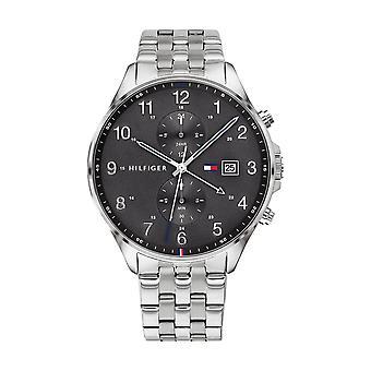Tommy Hilfiger Horloge Horloges 1791707 - Mannen WEST Watch