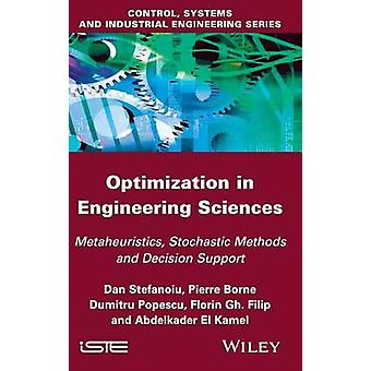 Optimization in Engineering Sciences Approximate and Metaheuristic Methods by Borne & Pierre