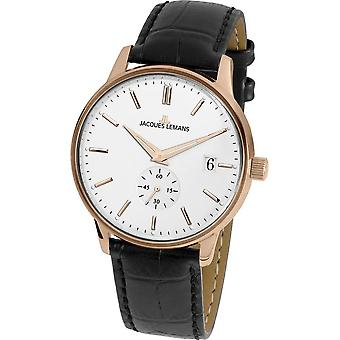 Jacques Lemans - Wristwatch - Ladies - Retro Classic - - N-215B