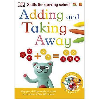 Legge til og tar bort av DK - 9780241237816 bok