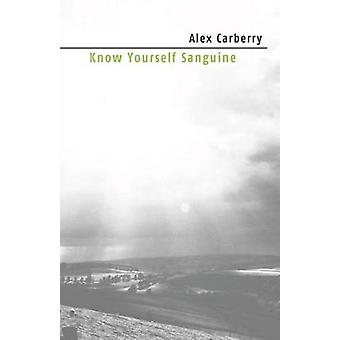 Know Yourself Sanguine by Carberry & Alexander