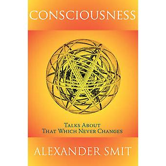 Consciousness by Smit & Alexander