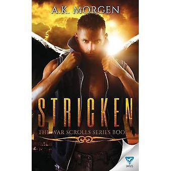 Stricken by Morgen & A.K.