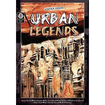 Urban Legends by Stone & Steve