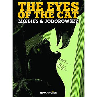 The Eyes Of The Cat  The Yellow Edition by Alexandro Jodorowsky