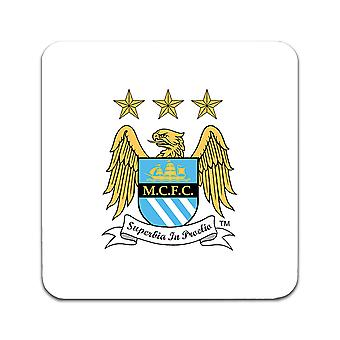 2 ST Manchester City Coasters