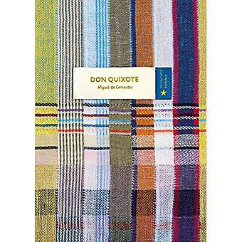 Don Quixote (Vintage Classic Europeans Series) by Miguel De Cervantes