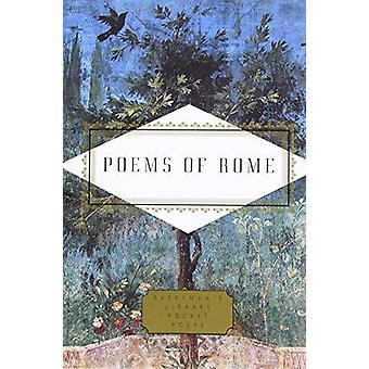 Poems of Rome by Poems of Rome - 9781841598116 Book