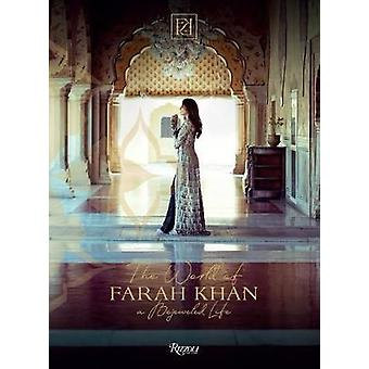 The World of Farah Kahn - A Bejewelled Life by Paola De Luca - 9788891