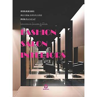Fashion Salon Interiors - 9789881683571 Book