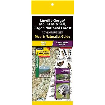 Linville Gorge/Mount Mitchell - Pisgah National Forest Adventure Set -