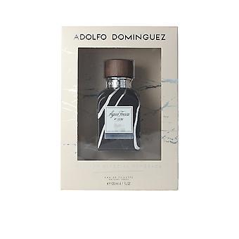 Adolfo Dominguez Agua Fresca EDT sběrač 120 ml pro muže