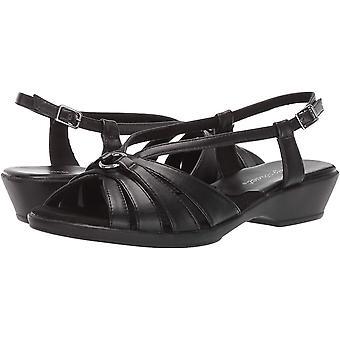 Easy Street mulheres Amy Low salto sandália